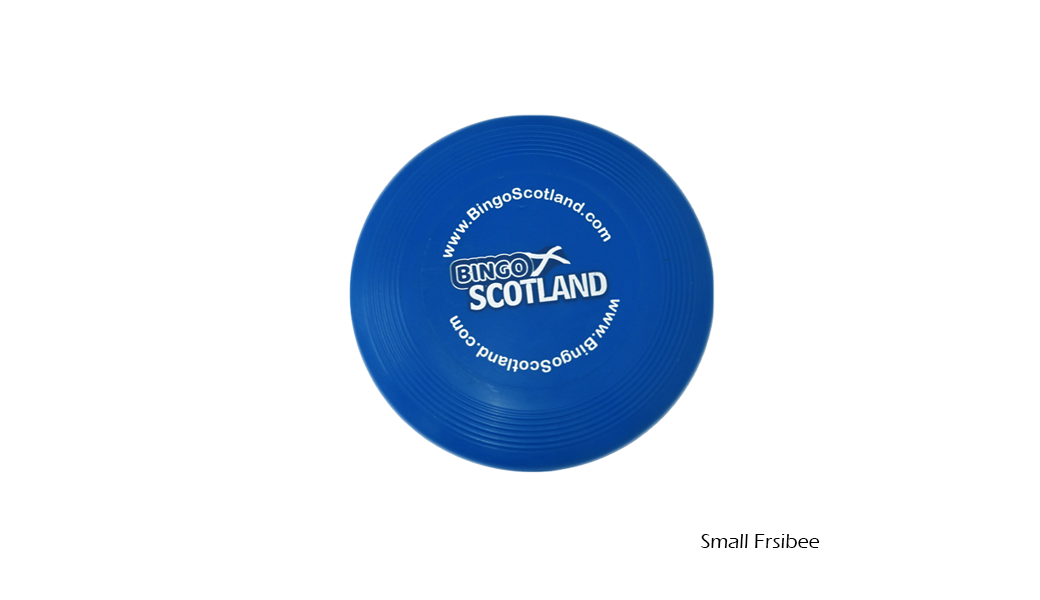 Small Frisbee
